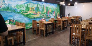 Foto 10 - Interior di Ayam & Seafood EGP oleh om doyanjajan