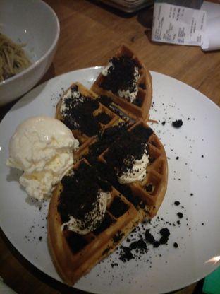 Foto 1 - Makanan di Crematology Coffee Roasters oleh thehandsofcuisine