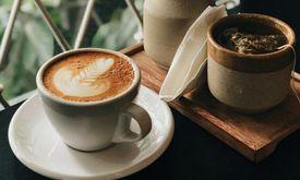 1/15 One Fifteenth Coffee