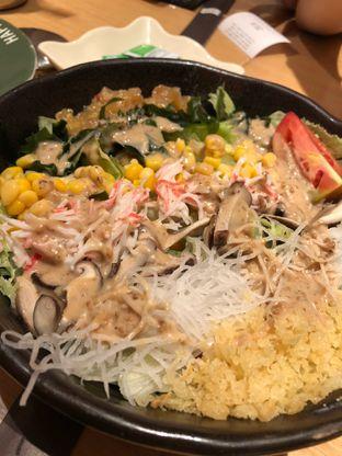 Foto 8 - Makanan di Sushi Tei oleh Mitha Komala