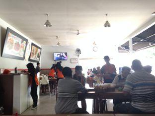 Foto review Kedai Soto Ibu Rahayu oleh Almira  Fatimah 9