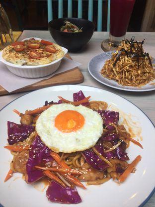 Foto 6 - Makanan di Onni House oleh @Itsjusterr