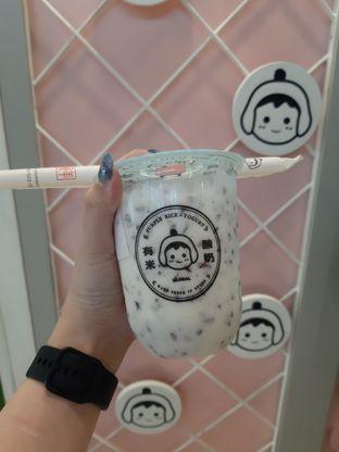 Foto 1 - Makanan di Yomie's Rice X Yogurt oleh Gracy