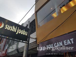 Foto 1 - Eksterior di Sushi Joobu oleh Meyda Soeripto @meydasoeripto