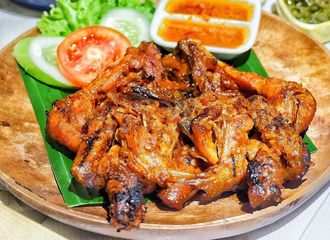 29 Restoran Halal di Thamrin Ini Wajib Banget Kamu Datengin
