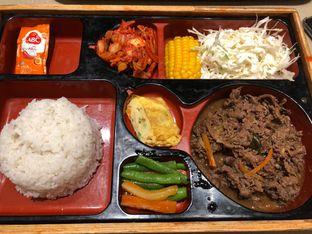Foto 1 - Makanan(Bulgogi Dosirak) di K-Kitchen oleh Loisa Veronica