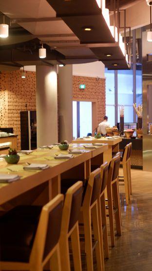Foto 41 - Interior di OPEN Restaurant - Double Tree by Hilton Hotel Jakarta oleh Deasy Lim