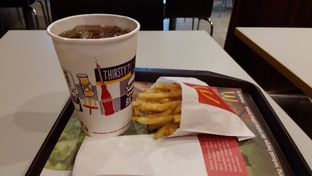 Foto 4 - Makanan di McDonald's oleh Galih Ditya Saecaria