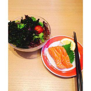 Foto review Genki Sushi oleh katakaya 1