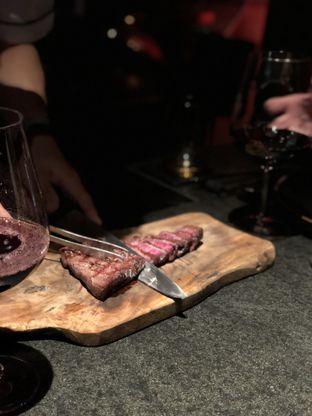 Foto 6 - Makanan di AB Steakhouse by Chef Akira Back oleh Duolaparr