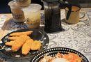 Foto Makanan di Sukha Koffie