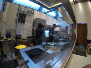 Foto 9 - Interior di Pepper Lunch oleh Pria Lemak Jenuh