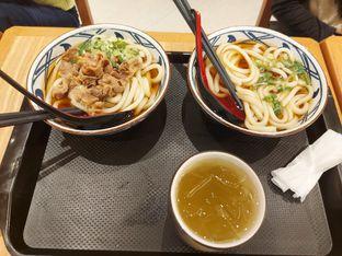 Foto review Marugame Udon oleh Risyah Acha 1