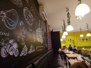 Foto 8 - Interior di Pasta Kangen Coffee Roaster oleh Afifah Romadhiani
