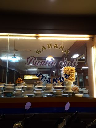 Foto review Sabana Bundo Sati oleh Stallone Tjia (@Stallonation) 5