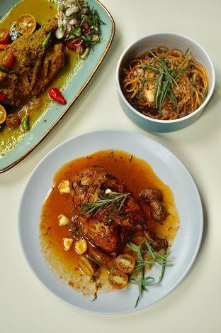 Foto 4 - Makanan di Segundo - Hotel Monopoli oleh yudistira ishak abrar