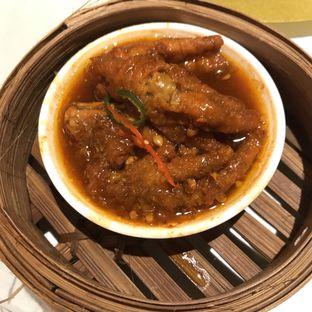 Foto 6 - Makanan(Tim kaki ayam) di Sun City Restaurant - Sun City Hotel oleh Pengembara Rasa