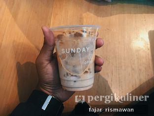 Foto 1 - Makanan di Sunday Coffee oleh Fajar | @tuanngopi