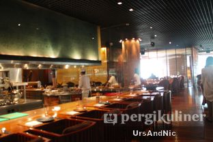 Foto 16 - Interior di C's Steak and Seafood Restaurant - Grand Hyatt oleh UrsAndNic