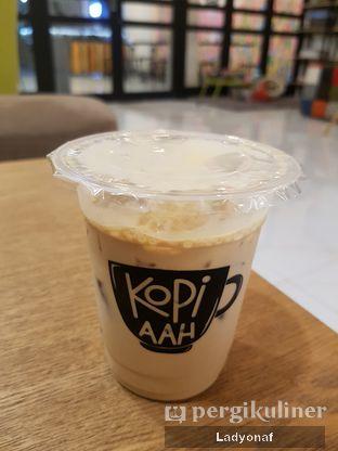 Foto 1 - Makanan di Kopi Aah oleh Ladyonaf @placetogoandeat