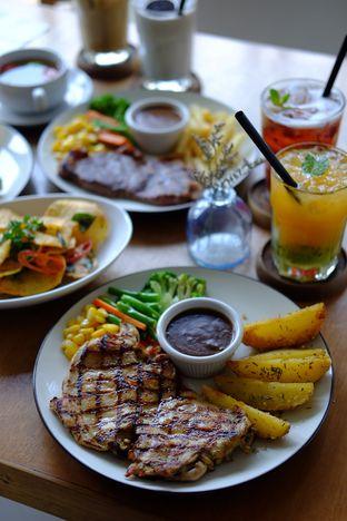 Foto 1 - Makanan di Soeryo Cafe & Steak oleh Cindy Y