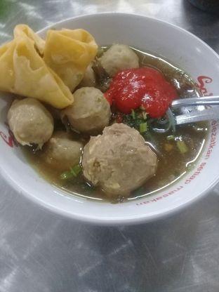 Foto 1 - Makanan di Bakso Solo Mekar Sari oleh Putra  Kuliner