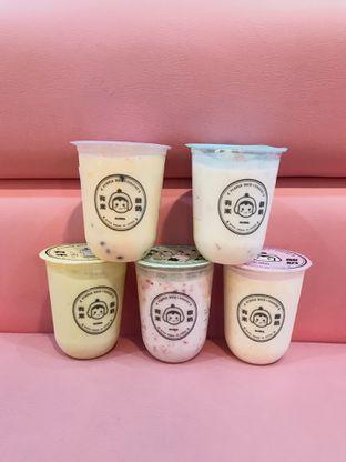 Foto 1 - Makanan di Yomie's Rice X Yogurt oleh Jennifer Intan