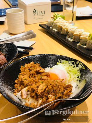 Foto 1 - Makanan di Sushi Hiro oleh Andrew X Hubert