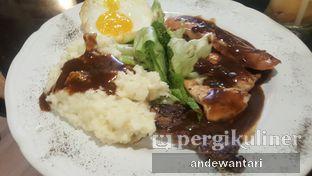 Foto 3 - Makanan di The Bailey's and Chloe oleh Annisa Nurul Dewantari