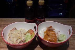 Foto Rice Bowl