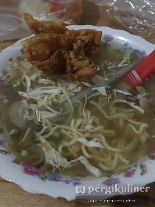 Foto 1 - Makanan di Bakso Kendari oleh @mamiclairedoyanmakan