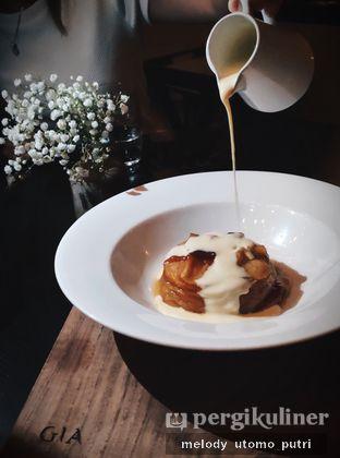 Foto 1 - Makanan di Gia Restaurant & Bar oleh Melody Utomo Putri