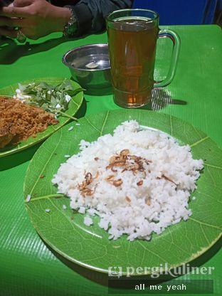 Foto review Pecel Lele Lembayung Maharani oleh Gregorius Bayu Aji Wibisono 4