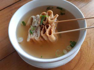 Foto 1 - Makanan di Chingu Korean Fan Cafe oleh Eat Drink Enjoy