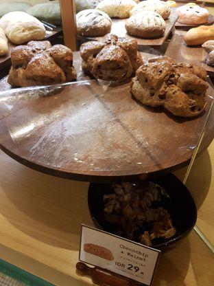 Foto 2 - Makanan di Francis Artisan Bakery oleh ig: @andriselly