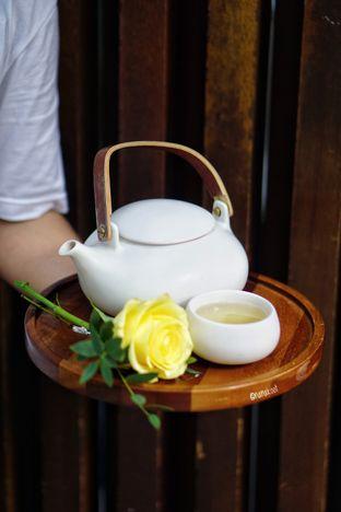 Foto 5 - Makanan di Lewis & Carroll Tea oleh Christina Santoso