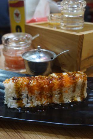 Foto 10 - Makanan di Ramen & Sushi Express oleh yudistira ishak abrar