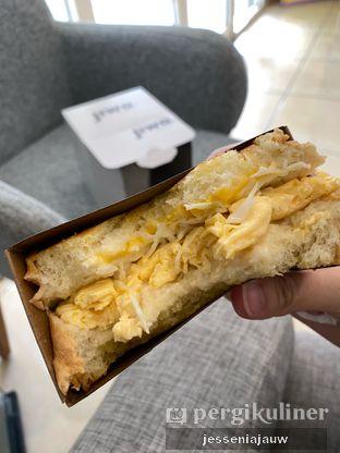 Foto 2 - Makanan di Jiwa Toast oleh Jessenia Jauw