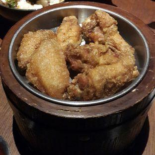 Foto 3 - Makanan(Chicken Wing Grandpa) di Holywings oleh Chrisilya Thoeng