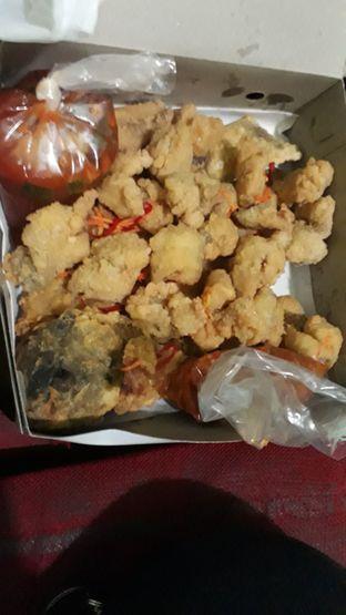 Foto - Makanan(Gurami asam manis) di Joybox Warung Millenial oleh dewi garnis