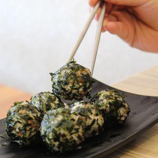 Foto 9 - Makanan(Rice Balls) di The Seafood Tower oleh Christine Lie #FoodCraverID