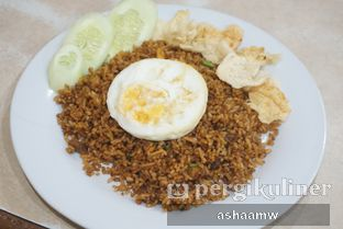 Foto - Makanan(Nasi Goreng) di Mie Aceh Bang Jaly oleh Asharee Widodo