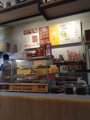 Foto - Makanan di PIHU Pisang & Tahu Susu oleh Dona Hafil