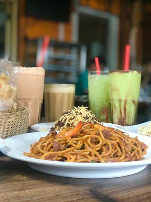 Foto 4 - Makanan di Jambo Kupi oleh Levina JV (IG : @levina_eat & @levinajv)