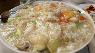 Foto 4 - Makanan(Kwetiaw Sirem) di Central Restaurant oleh Oswin Liandow