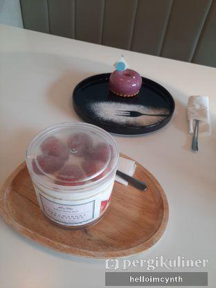 Foto 3 - Makanan di Vallee Neuf Patisserie oleh cynthia lim