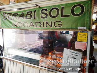Foto 4 - Interior di Serabi Solo Nggading oleh Angie  Katarina