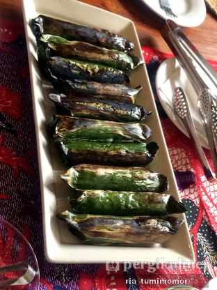 Foto 13 - Makanan(lalampa) di Rarampa oleh Ria Tumimomor IG: @riamrt