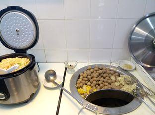 Foto 2 - Makanan di Sha-Waregna oleh nesyaadenisaa