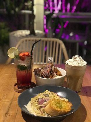 Foto - Makanan di Jardin oleh @qluvfood